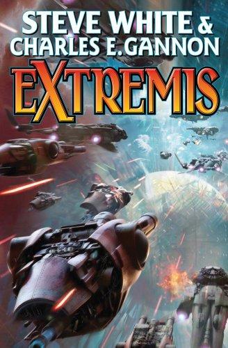 Extremis (Starfire) (Starfire Series)