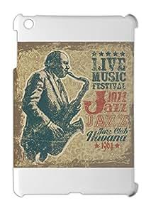 Havana Jazz Live Music iPad mini - iPad mini 2 plastic case