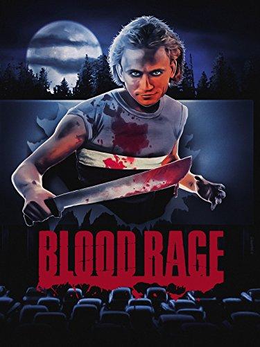 Free Blood Rage