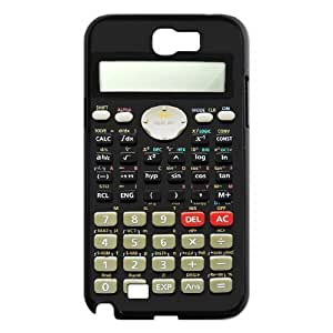 Calculator Design High Qulity Customized Cell Phone Ipod Touch 4 , Calculator Design Ipod Touch 4 Case