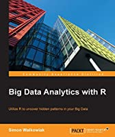 Big Data Analytics with R Front Cover