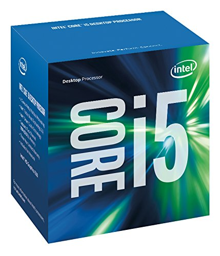 Intel Core i5 6600K 3.50 GHz Quad Core Skylake Desktop for sale  Delivered anywhere in USA