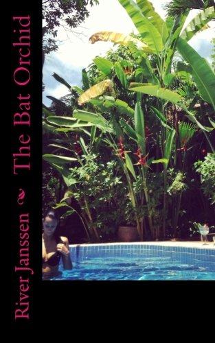 Read Online The Bat Orchid pdf epub