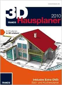 3d hausplaner 2010 na 9783645700054 books. Black Bedroom Furniture Sets. Home Design Ideas