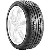 Bridgestone POTENZA S-04 POLE POSITION Performance Radial Tire - 295/30-19 100Y