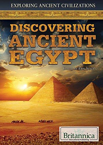 Discovering Ancient Egypt (Exploring Ancient Civilizations)