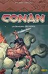 Conan, tome 2 : La demeure des morts par Truman