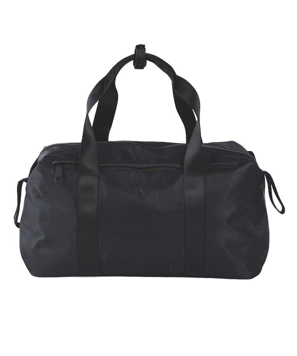 Lululemon - Fast Track Duffel Bag - Black - O/S