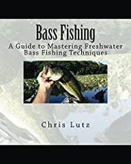 Bass are the most popular game fish for sport fishermen in the United States.  Nearly everyone has the opportunity to enjoy the sport within a reasonable distance from their own home.  In this book, we guide you through the best ways to find ...