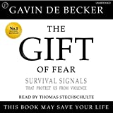 by Gavin de Becker (Author), Thomas Stechschulte (Narrator), Phoenix Books (Publisher) (2120)  Buy new: $31.47$26.95