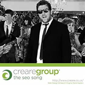 SEO Song (Search Engine Optimisation): The Creare Group: MP3 Downloads