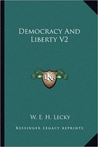 Democracy and Liberty V2