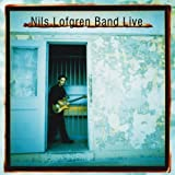 Nils Lofgren Band Live [Import allemand]