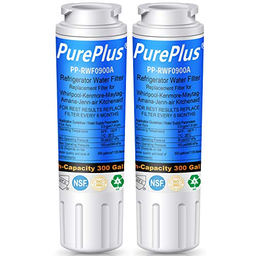 Refrigerator Water Filter for Jenn Air JFI2089AES