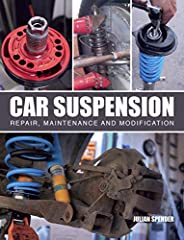 This book provides an easy-to-follow practical guide to the maintenance, repair and modification of the different types of suspension used in cars.  With over 170 illustrations, including colour photographs and diagrams, this practical...