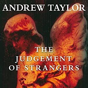 The Judgement of Strangers Audiobook