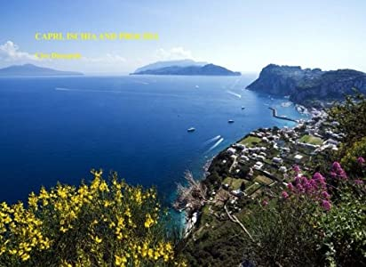 Capri, Ischia and Procida
