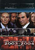 Law & Order: Fourteenth Year [DVD] [1991] [Region 1] [US Import] [NTSC]