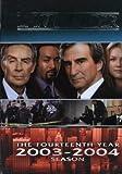 Law & Order: The Fourteenth Year (2003-2004 Season)
