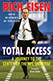Total Access: A Journey to the Center of the NFL Universe