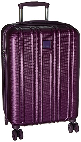 on Passion Handbag Purple Carry Gates Hedgren Hardside Transit w0IqI