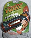 Turbo Twist Leap Frog Spelling.