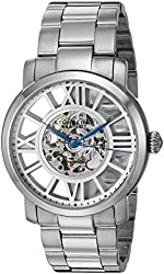 Stuhrling Original Men's 'Legacy' Automatic Stainless Steel Casual Watch (Model: 280B.33112)
