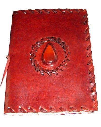 Viatori Antique Leather Polished Parchment