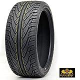 #8: Lionhart LH-Three II All-Season Radial Tire - 245/35ZR20 95W