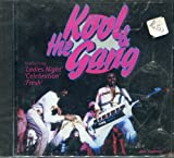 Live in Concert by Kool & The Gang