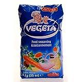 Vegeta Food Seasoning with no MSG, 1 kg