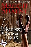 The Baddest Virgin In Texas (The Texas Brands Book 2)