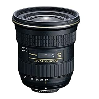 Tokina 17-35mm F/4 at-X Pro fx Lens for Canon (B005AM8ZV4) | Amazon Products