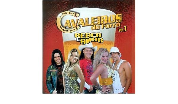 BAIXAR DO FORRO BEBER CD VOL 4 CAVALEIROS E AMAR