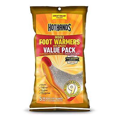 Insole Foot Warmer