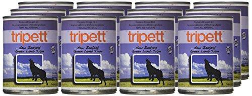 Image of Tripett New Zealand Lamb Tripe -12 x 13 oz