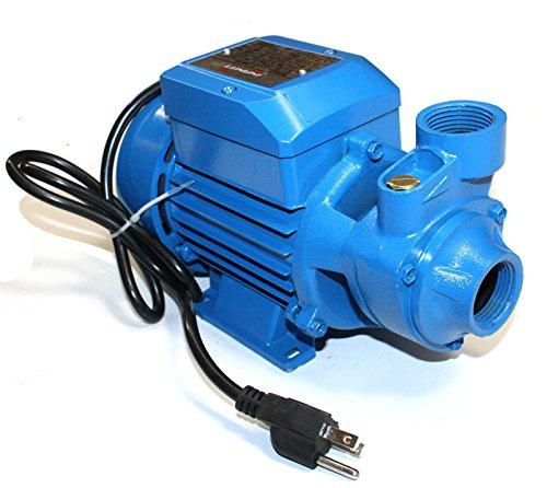 0.5 Hp Centrifugal Pump - 6