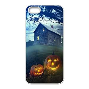 iPhone 4 4s Cell Phone Case White Halloween Vtvgt