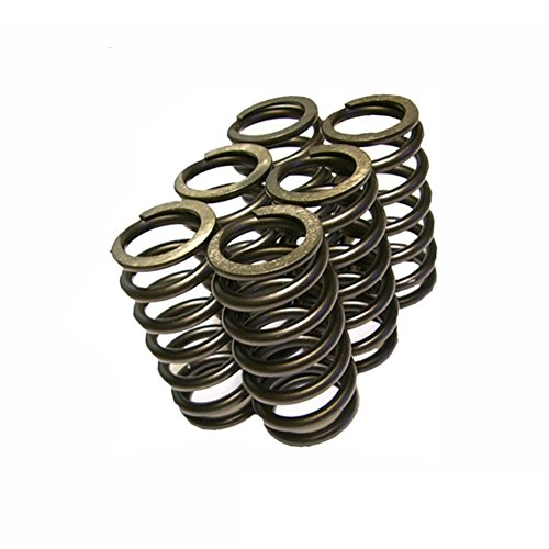 - Diesel Care 60 lb Valve Performance Springs for Dodge Cummins 12-Valve 1989-1998