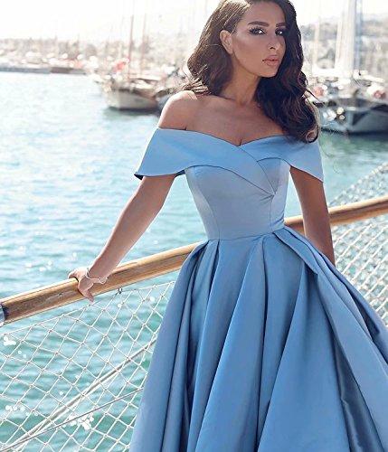 Naxy Marine Donna Vestito Ad Linea A BBwTr