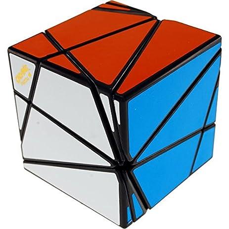 Name the Twisty Puzzles Quiz - By FiendishCatz