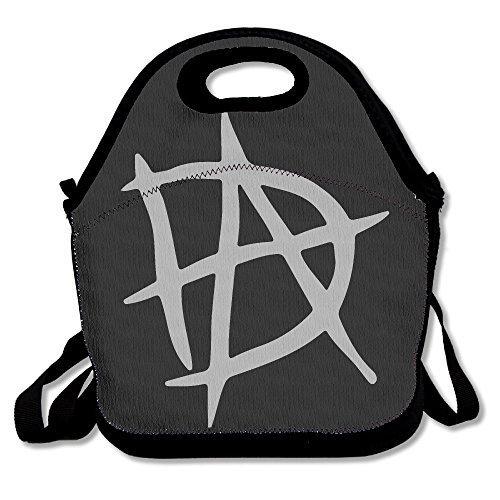 NNHAHA WWE Dean Ambrose Logo Lunch Bag Tote Handbag Lunch...