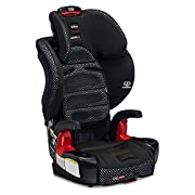 Britax Frontier ClickTight Cool Flow Harness-2-Booster Car Seat, Grey