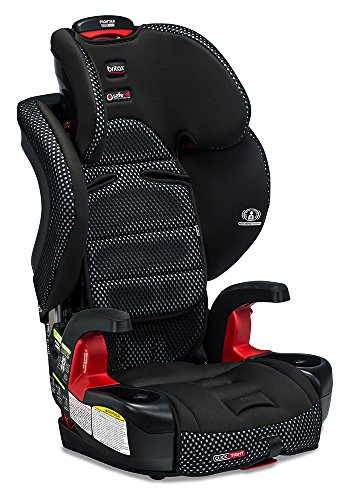 Sale!! Britax Frontier ClickTight Cool Flow Harness-2-Booster Car Seat, Grey