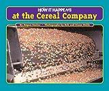 How It Happens at the Cereal Company, Megan Rocker, 188150896X