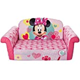 Amazon.com: Minnie Mouse - Kids\' Furniture, Décor & Storage: Toys ...