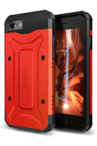 iPhone Case Tactical Titan Rugged