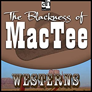 The Blackness of MacTee Audiobook