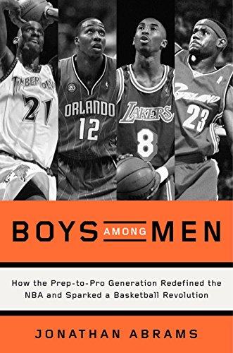 88c9ba747a21 Book Cover of Professor of Medicine Division of Cardiology Jonathan Abrams  - Boys Among Men