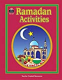 Ramadan Activities, Comilita M. Salah, 1576906094
